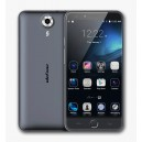 Ulefone Be Touch 3 Οκταπύρηνο Octa-Core 3GB RAM 5.5 inch 4G 64bit Dual SIM Android 5.1 16GB ROM 13.0MP FHD GPS Dark Grey
